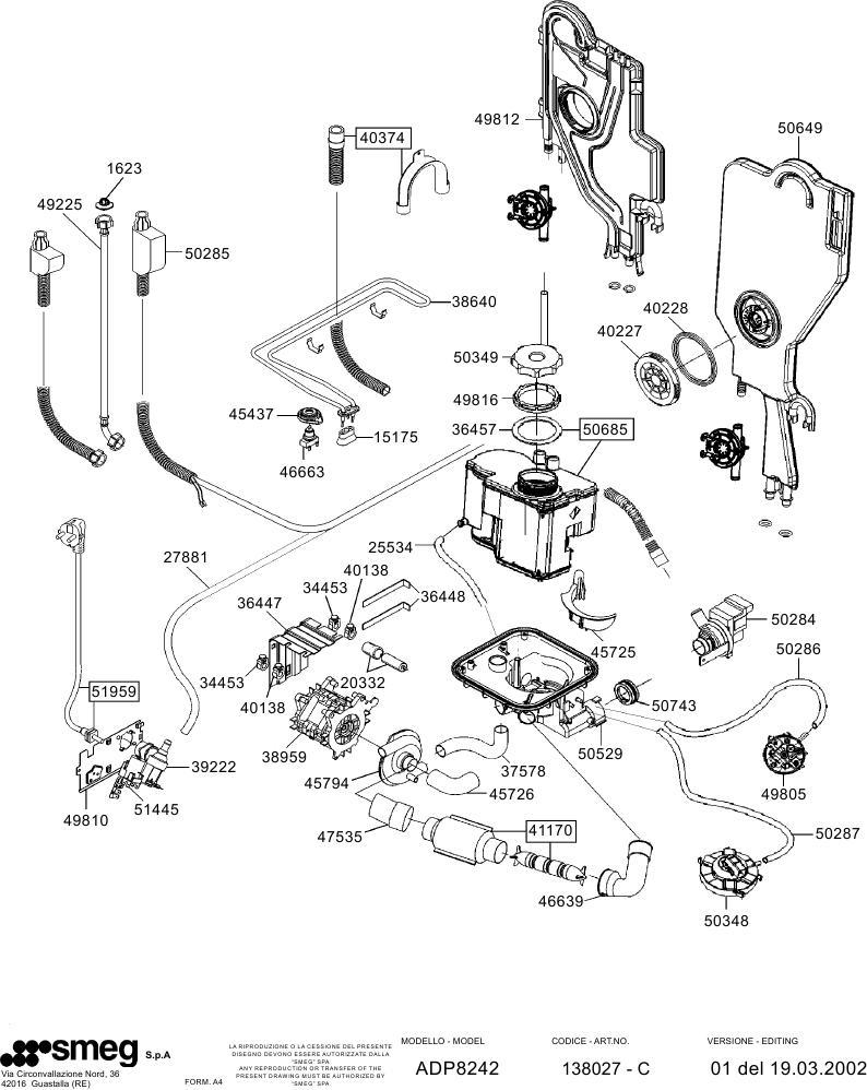 Инструкция Smeg 42016 - фото 10